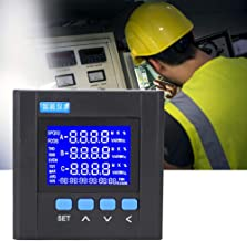 Digital LCD Power Meter, Plug Type Power Energy Meter, for Intelligent Building Distribution Automation