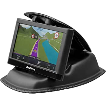 2595LMT 50 and 50LM GPS Devices Arkon Resources Inc GN-BKT25X5 2555LMT 2555LT ARKON Replacement Bracket or Additional Passive Holder for Garmin nuvi 2555LM