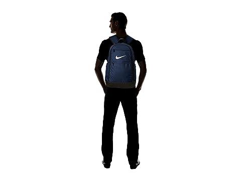 Nike Mochila Midnight Negro Navy Brasilia Blanco XL Uz4wzaxT
