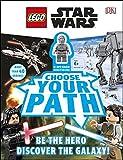 LEGO Star Wars Choose Your Path: Includes U-3PO Droid Minifigure