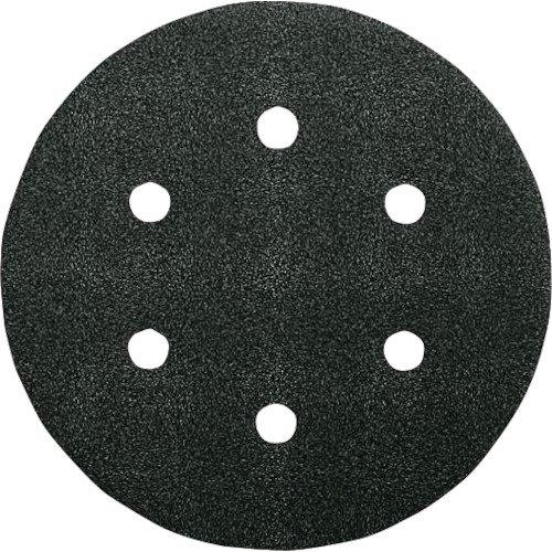 Bosch Professional  Schleifblatt für Exzenterschleifer Lack und Kunststoff (5 Stück, Ø 150 mm, Körnung 320, F355)