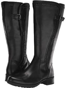 Rockport tristina gore tall boot + FREE