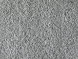 Glorex Bastelfilz 250g 1Bg, Filz, Grau, 30 x 20 x 0,2 cm