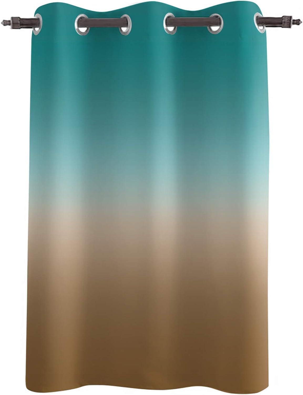 Amaze-Home Darkening Blackout Window Curtains Drapes 24