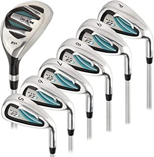 Best iron lady golf Reviews