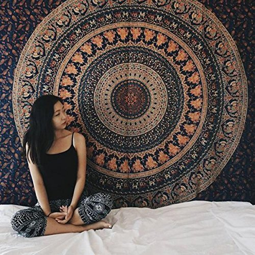 Ganesha Tapestry Urban Outfitters