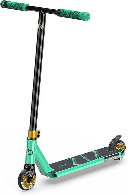 Fuzion Pro Scooters Z250 Patinete Freestyle - Patinetes ...