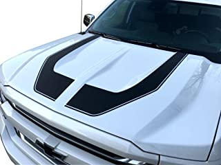 auto rally stripes