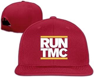 Golden State Curry RUN TMC Adjustable Six-panel Baseball Cap