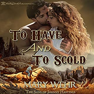 To Have and to Scold cover art