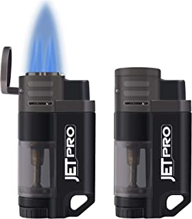 butane lighter torch