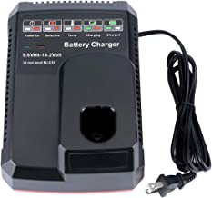 Best 19.2 volt craftsman battery and charger Reviews