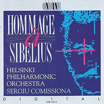 Hommage A Sibelius