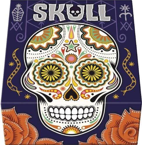 Lui-même - Skull Silver