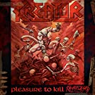 Pleasure to Kill [Explicit]