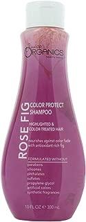 Juice Organics Color Protect Shampoo 10 Fl Oz