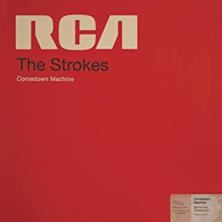 Strokes Cover Album