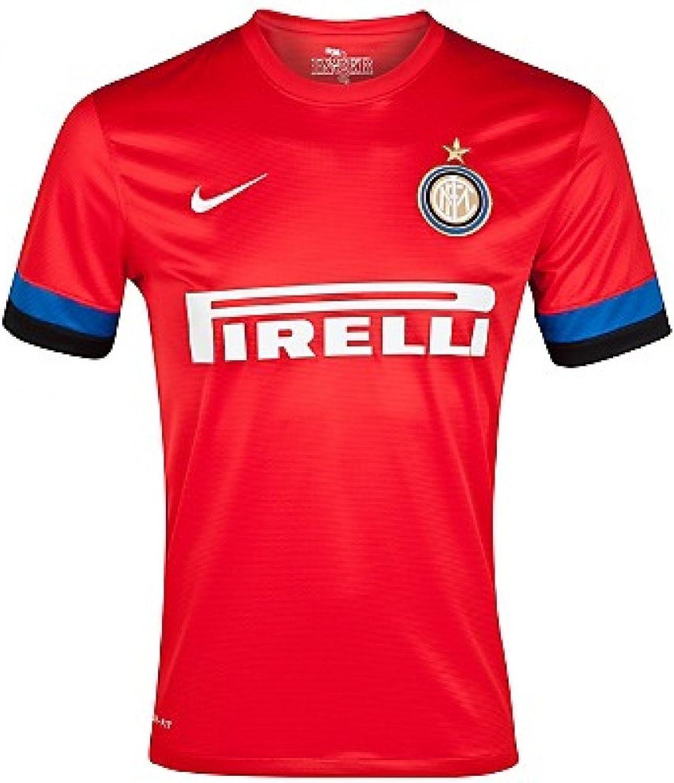 NIKE Herren Trikot Inter Milan Away Replay Jersey