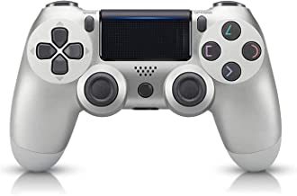 PS4 Controller, Wireless Gamepad for Playstation...