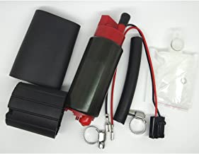 AMSAMOTION para bomba de combustible de alta presión de 300 lph y alto flujo Kit de instalación & # 542AC01 2001 Mitsubishi Eclipse GS Coupe 2001 Mitsubishi Eclipse GT Coupe
