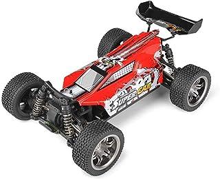 PWV RC. سيارة 12401 1/12 مقياس كهربائي 4WD خارج المسار RC. سيارة 2.4 جرام الأسرع RC. مركبة RC. سيارة رياضية مسطحة مع تعليق...