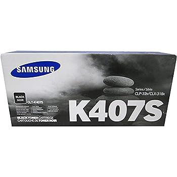 Replacement for Samsung P325 CLP320N Myriad Compatible Assorted Toner Cartridges CLP325 CLT-K407; Models: CLP320 12 Assorted Toner Cartridges etc; Asst Colors BCMY Ink Bulk: CSCLP325