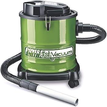 PowerSmith PAVC101 10 Amp Ash Vacuum (Renewed)