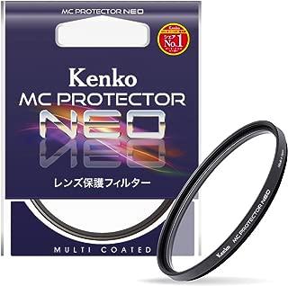 Kenko カメラ用フィルター MC プロテクター NEO 62mm レンズ保護用 726204