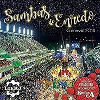 Sambas De Enredo Carnaval 2018: Serie A