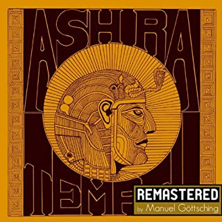 Best ash ra tempel Reviews