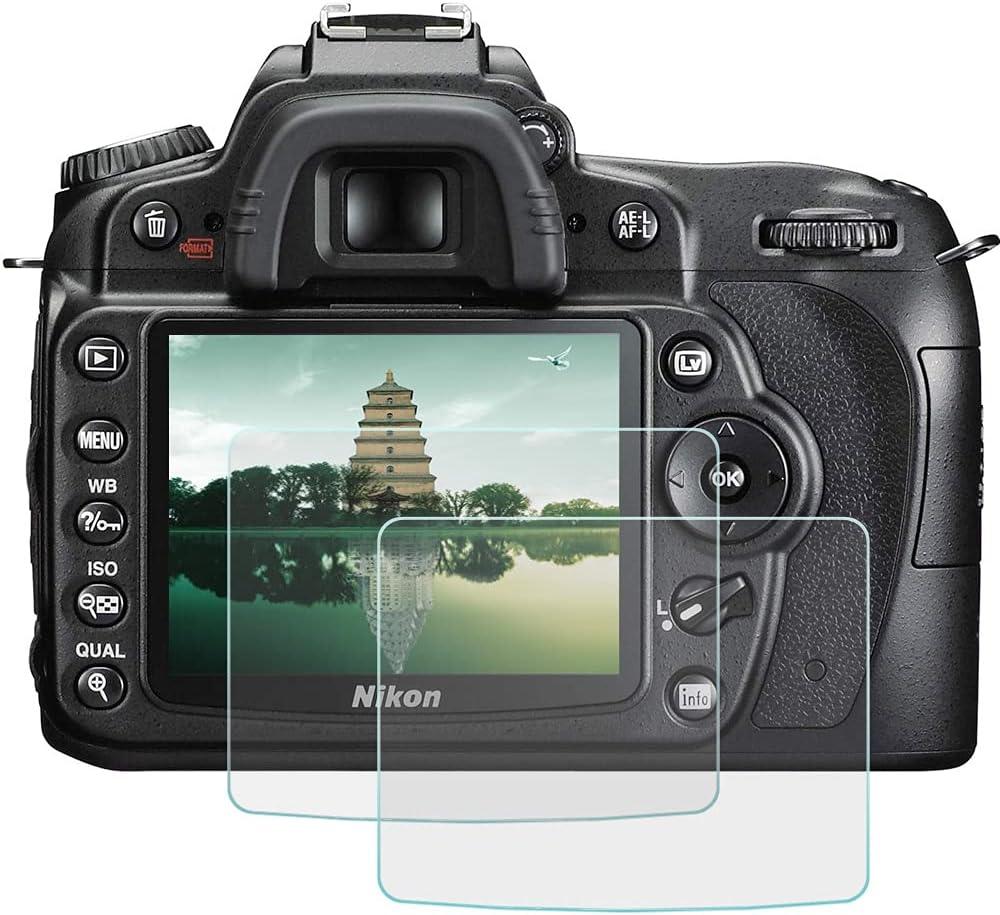 New arrival D90 D7000 Camera Screen Protector D300S for Product D700 Nikon