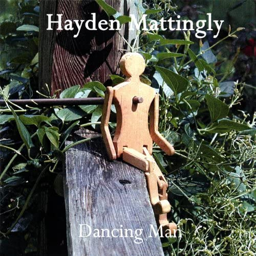 Hayden Mattingly