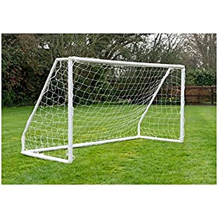 8x4 ft Striker Goal:Iracematravel