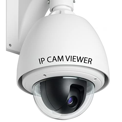 Panasonic IP Cam viewer
