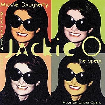 Michael Daugherty: Jackie O