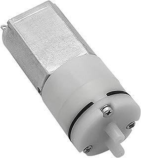 130 mini bomba de vacío eléctrica de 3,7 V CC, minibomba de aire, amplificador