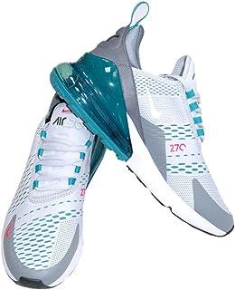 NIKE AIR MAX 270 SE Sneakers Granitgrau Gewebefasern Herren