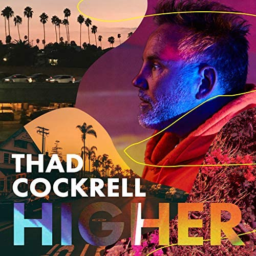 Thad Cockrell feat. Brittany Howard