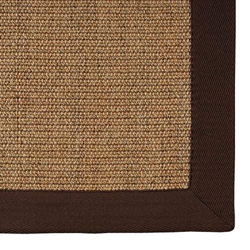 casa pura -  ® Sisal Teppich aus