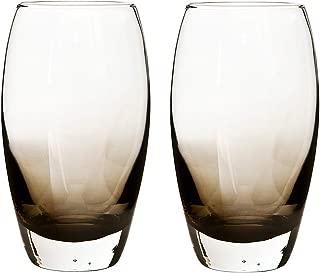 denby drinking glasses