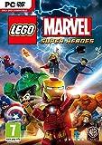 Lego Marvel Super Heroes PC GIOCO ITALIANO scatola Francia