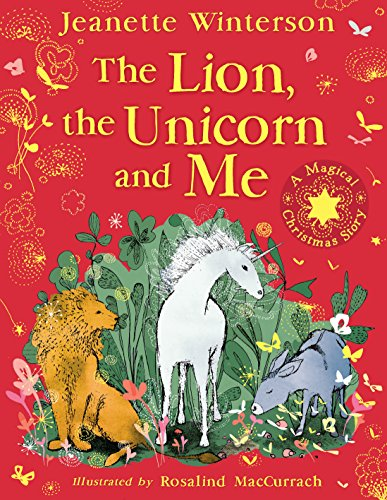 Download The Lion, The Unicorn and Me (English Edition) B01LZ4CO5T