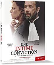 Une intime conviction [FR Import]
