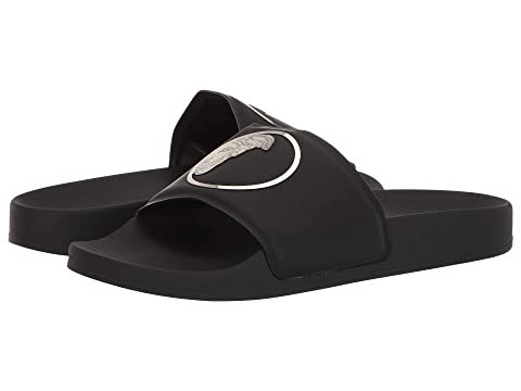 Versace Collection Medusa Pool Slide