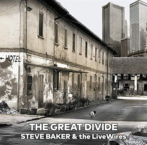 The Great Divide [Vinyl LP]