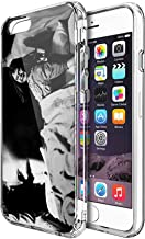 Case Phone Anti-Scratch Cover Motion Picture The Exorcist Classic Movies (5.5-inch Diagonal Compatible with iPhone 7 Plus, iPhone 8 Plus)