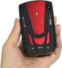 $39 » Car On-Dash Mounted Cameras Anti Radar Car Detector Laser Radar Detection V7 Speed Voice Alert Warning 16 LED Display Thre...