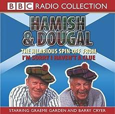 Hamish & Dougal