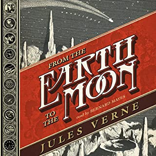 From the Earth to the Moon cover art