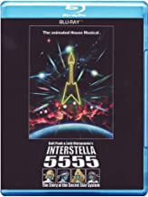 Interstella 5555 (Blu-Ray)